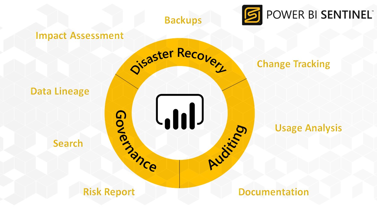 PBIS Governance Disaster Recovery and Audit